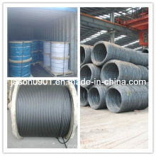 Gbt 9944-2002 Stainless Steel Wire Rope, Steel Rope