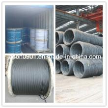 Gbt 9944-2002 Corda de aço inoxidável, corda de aço