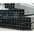 Tuyau soudé carré en acier inoxydable ASTM A269