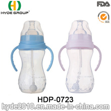 Hot Sale Plastic BPA Free PP Baby Feeding Bottle (HDP-0723)
