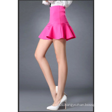 High Quality Summer Ladies Mini Skirt for Women