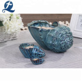 Luxury Gift Party Dinnerware Set Custom Italian Ceramic Tableware