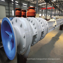 American Turbine High Flow Bowl Pump Parts