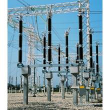 Déconnexion de l'interrupteur de sectionneur extérieur de la sous-station HV (GW7B)
