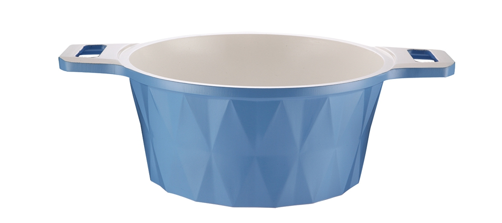 Die Cast Aluminum High Quality Casserole