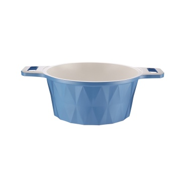 Die Cast Aluminium High Quality Casserole