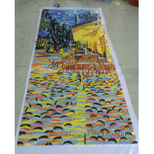Mosaico de diseño de arte / Mosaico de diseño (HMP817)