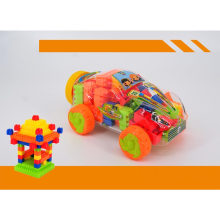 50PCS in Beetles Jar Building Block