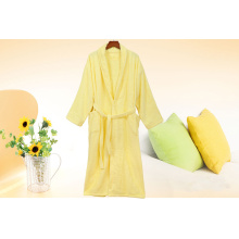 Handuk Fluffy Bathrobes Roti Shower Panjang