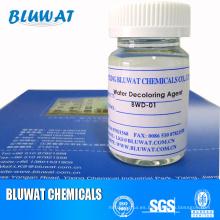 Agente clarificador de agua de Bwd-01 para Bangladesh
