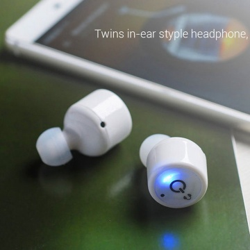 Air sans fil Bluetooth TWS écouteur