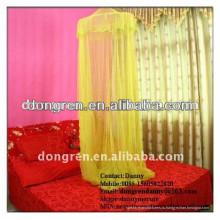 Девушки украшения москитные сетки кровать козырек москитная сетка для DRCMN-2