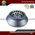 Aluminum CNC Machining Part of Motor Adapter