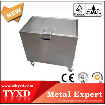 New product heated commercial kitchen tank