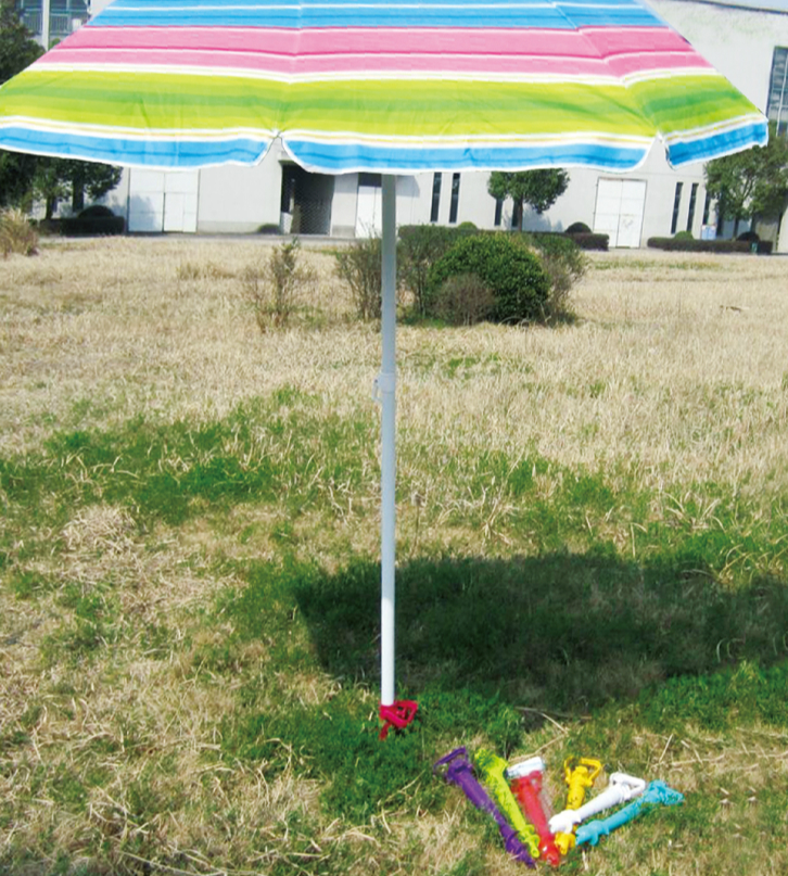 Plastic Umbrella Base