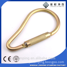 Fall protection labor safety protection carabiner harness climbing carabiner