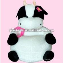 мягкие плюшевые корова диван кресло игрушка