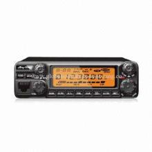 Large LCD Display CB Radio with PEP AM 45W, FM 30W, SSB 30W