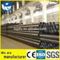 ISO 9001 tubo de acero soldado ERW con CE SGS