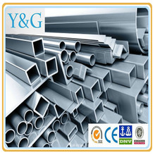 China supplier 5083 aleación de aluminio cold draw forja