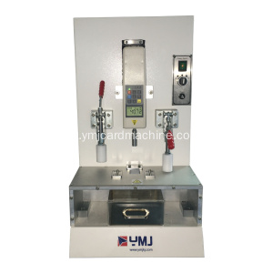 Smart Card Force Guage Tension Testing Equipment