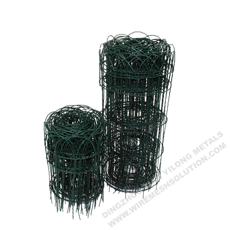 Green Garden Border Fence 150 x 90mm