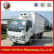 Isuzu 10tons / 10 Tonnen / 10t / 15m3 Kühlwagen