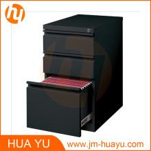 Gabinetes de archivo de gabinete de almacenamiento de acero en frío para oficina, hogar, dormitorio