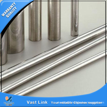 300 Series Stainless Steel Round Bar for Shipbuilding