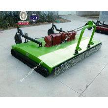 Professioneller Traktor angetriebener Hochleistungs-Heckmäher