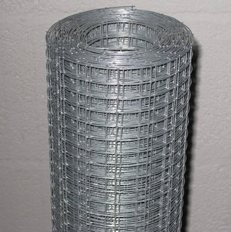 welded wire mesh fence 1
