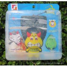 Très bon marché Kid jouets volants Spaceman jouets Chine jouets d'enfants pour les sociétés commerciales