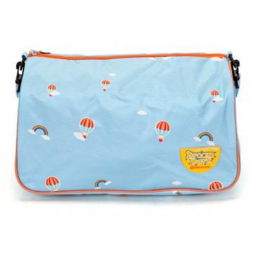 Suisswin Children Cartoon Waterproof Shoulder Messenger Bag