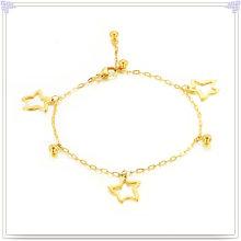 Bijoux fantaisie Charm Jewelry Stainless Steel Tobogues (CH006)