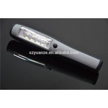Meilleure lampe de poche, lampe torche magnétique, lampe de poche chinoise