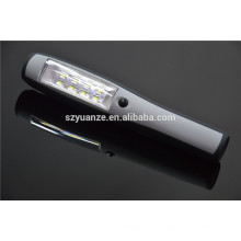 Melhor lanterna led, lanterna levou magnético, lanterna led chinês