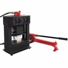 HP3809-R Máquina portátil hidráulica de la prensa de la colofonia con la presión de 20 toneladas