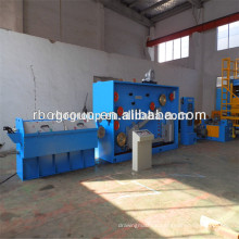 11DST(0.8-2.76) intermediate copper wire drawing machine with annealing