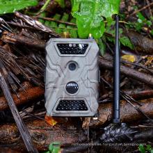 12MP infrarrojos GPRS 940nm / 850nm Night Vision cámaras de seguimiento inalámbrico