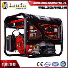 6.5HP Gx200 Honda Engine Powered Silent Gasoline Generators for Sale
