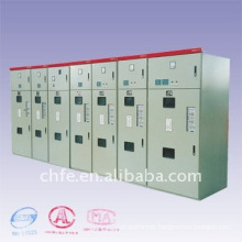11kV 630A SF6 Insulated Metal-enclosed Switchgear