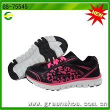Mulheres mais novas Joggers Running Shoes