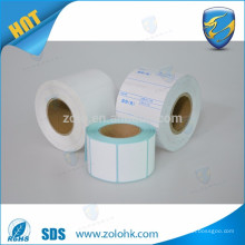Whole sale blank heat-sensitive paper thermal roll hospital medical thermal paper for ecg machine