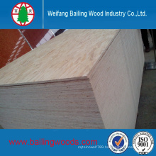 Cheap Price of OSB, OSB2, OSB3 with High Quality