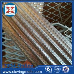 Metal Air Filter Tubes