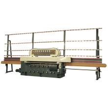 Glass Grinding Machine Glass Round Edge Polishing Machine With CE Certification