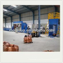 13DT(1.2-4.0) 400 cobre averías de la máquina con ennealing