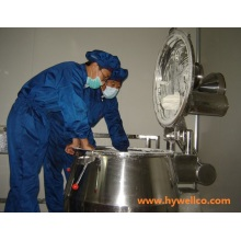 Wheat Starch Granules Equipment