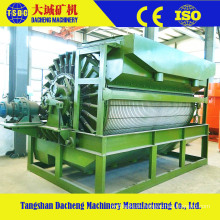Gute Qualität Bergbau Ausrüstung Trommel Vakuum Filter