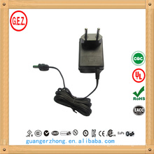 7.2v 110mA ac JET power adapter